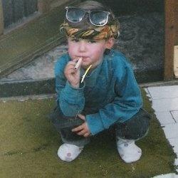 Как оградить детей от табака