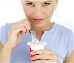 Секреты йогурта