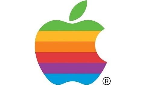 Дизайнер «радужного» логотипа Apple рассказал о его создании