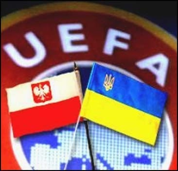 Отбор на Евро-2012: жребий брошен
