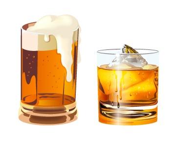 """Украинская """"безалкоголка"""" не соответствует стандартам"""