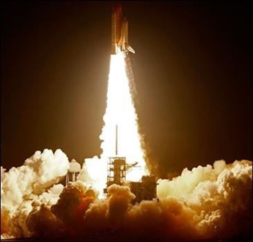 Endeavour успешно пристыковался к МКС.