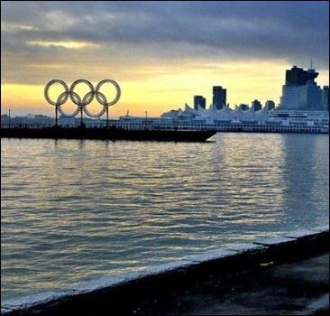 Сегодня стартует Олимпиада-2010