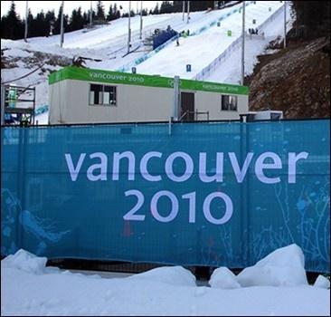 Новой жертвой Олимпиады-2010 стала сноубордистка