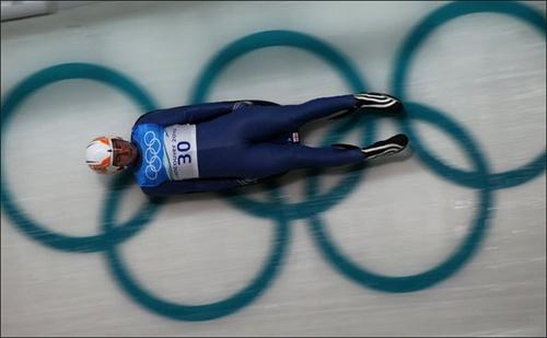 ЧП в Ванкувере: американские олимпийцы попали в ДТП.