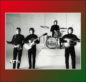 Ватиканский хит-парад: The Beatles лучшие из лучших