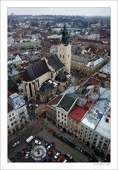 Львов подписал с УЕФА соглашение к Евро-2012