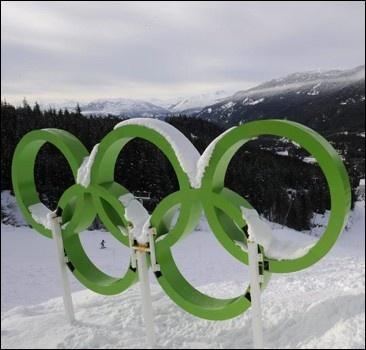 На Олимпиаде в Ванкувере - очередные проблемы