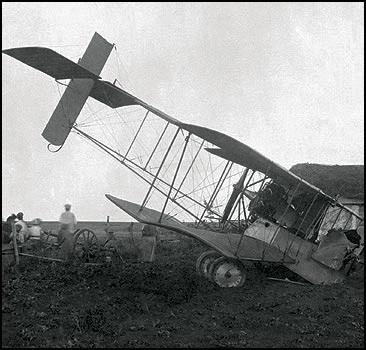 Авиаторы поднимут в небо легендарный аэроплан