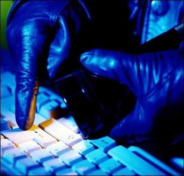 "Хакер взломал базу ""Укртелекома"""