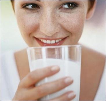 Семечки и молоко обеспечат хорошее настроение