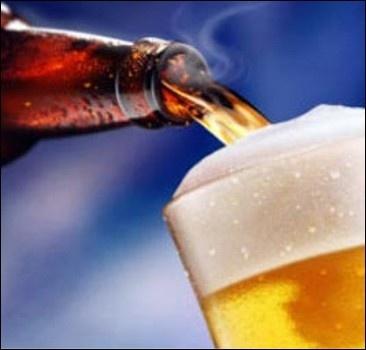 За пиво на работе грозит арест