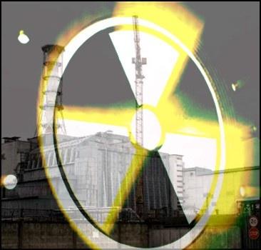 Четыре страны снимут фильм о Чернобыле
