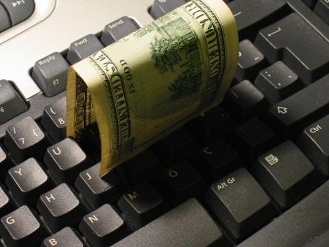 Парламент возьмется за интернет-магазины