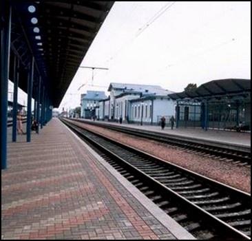 В 2010 году отремонтируют 19 вокзалов