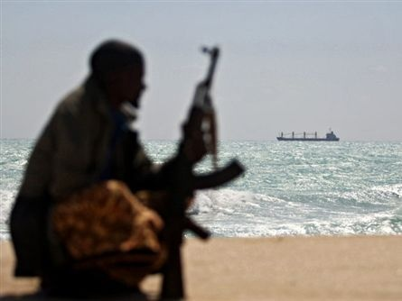 Хакеры обвинили Латвию в связях с сомалийскими пиратами