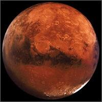 """Отобрана команда для """"полета"""" на Марс"""