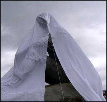 """В Полтаве откроют памятник """"Побег из ада"""""""
