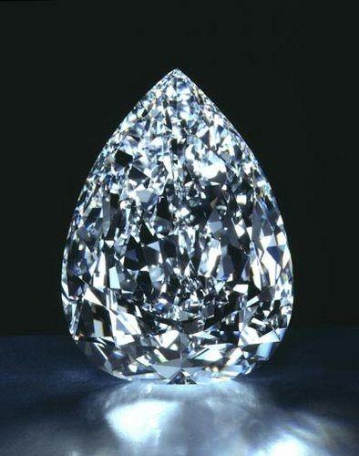Алмаз в 507 каратов продан за рекордную сумму