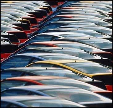 Из-за таможенного союза подорожали автомобили