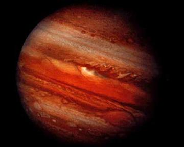 """Найдено объяснение феномену """"раздувания"""" планет"""