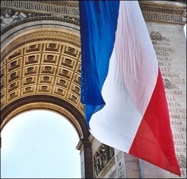 Сегодня начинается неделя французской культуры