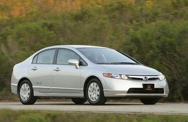 10-ый год подряд Honda возглавила список самых экологически чистых автомобилей
