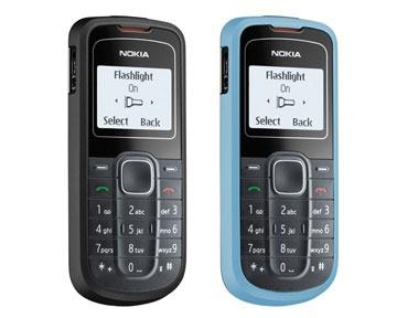 Самые популярные в Украине телефоны