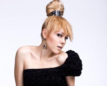 """Участницу """"Евровидения"""" от Украины Alyosha обвиняют в плагиате"""