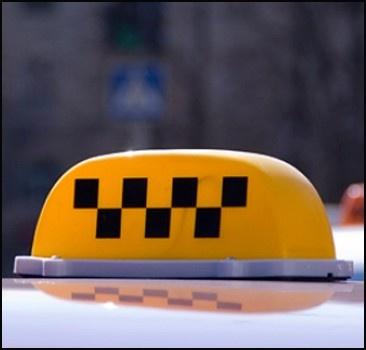 Таксисты Киева поднимают цены