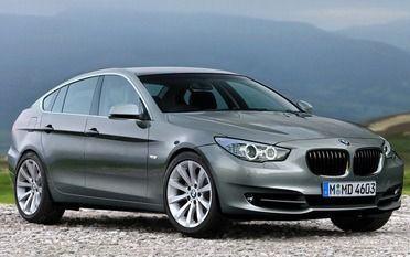 Каким будет следующее поколение BMW 3-Series?