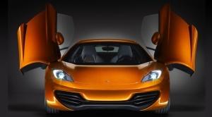McLaren MP4-12C: революционные технологии - в массы