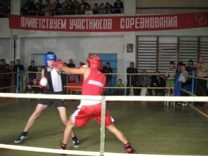 В Киеве состоится боксерский бой за звание интерконтинентального