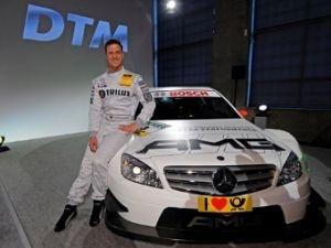 Ральф Шумахер продолжит выступления в DTM