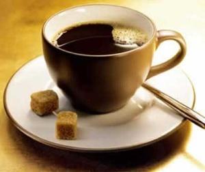 Кофе не вреден для желудка