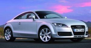 VW и Audi готовят сюрпризы к автосалону в Лейпциге