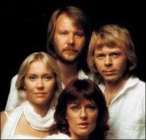 ABBA: возвращение старых друзей!