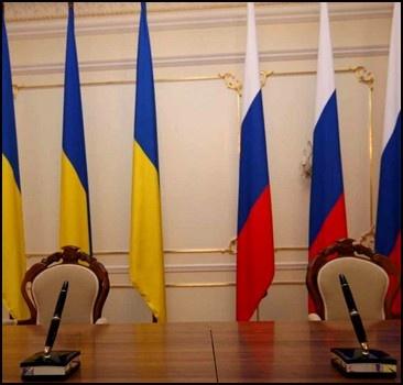 Украина и Россия вместе займутся космосом
