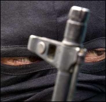 Как защититься от террористов: советы экспертов