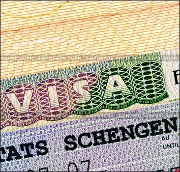 Когда украинцы смогут обойтись без Шенгенской визы?