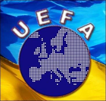 У УЕФА лопается терпение в отношении Украины