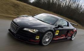 Ателье MTM создало альтернативу Lamborghini LP 550-2 на базе Audi R8