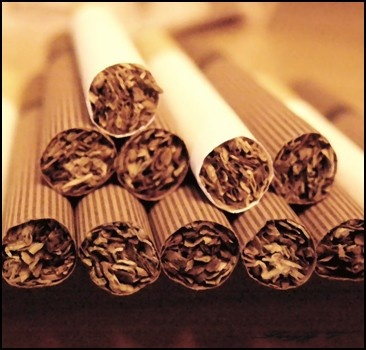 Сигареты будут продавать только по рецептам?