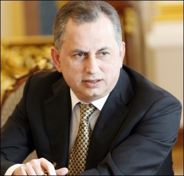 Украина наймет иностранцев для подготовки Евро-2012