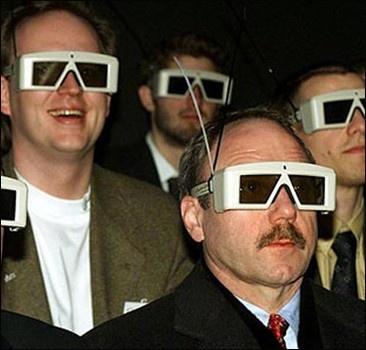 25 матчей ЧМ-2010 можно будет увидеть в формате 3D