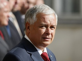 Польша подозревает, что Качиньский погиб не случайно?