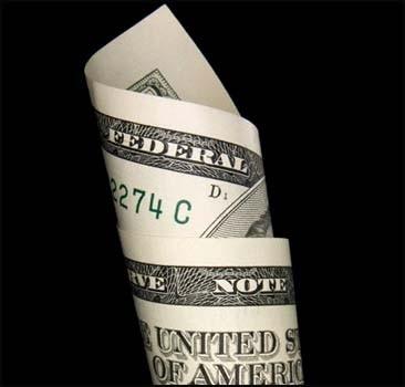 Новая 100-долларовая купюра - ее надо знать в лицо!