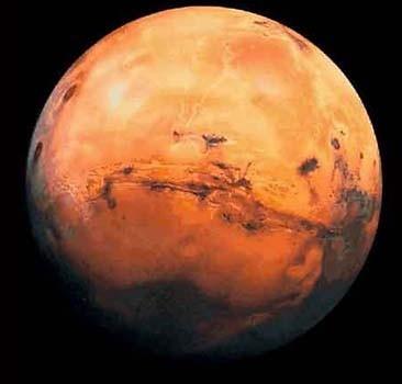 Россия отложила полеты на Марс и на Луну