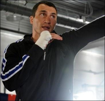 Тренер Кличко подозревает Поветкина в уклонении от боя