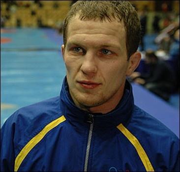 Украинский борец победил на чемпионате Европы